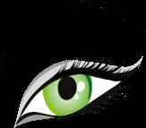 Auge Sehen Sinneswahrnehmung Wahrnehmung visuell