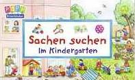 Sachen Suchen im Kindergarten Rezension