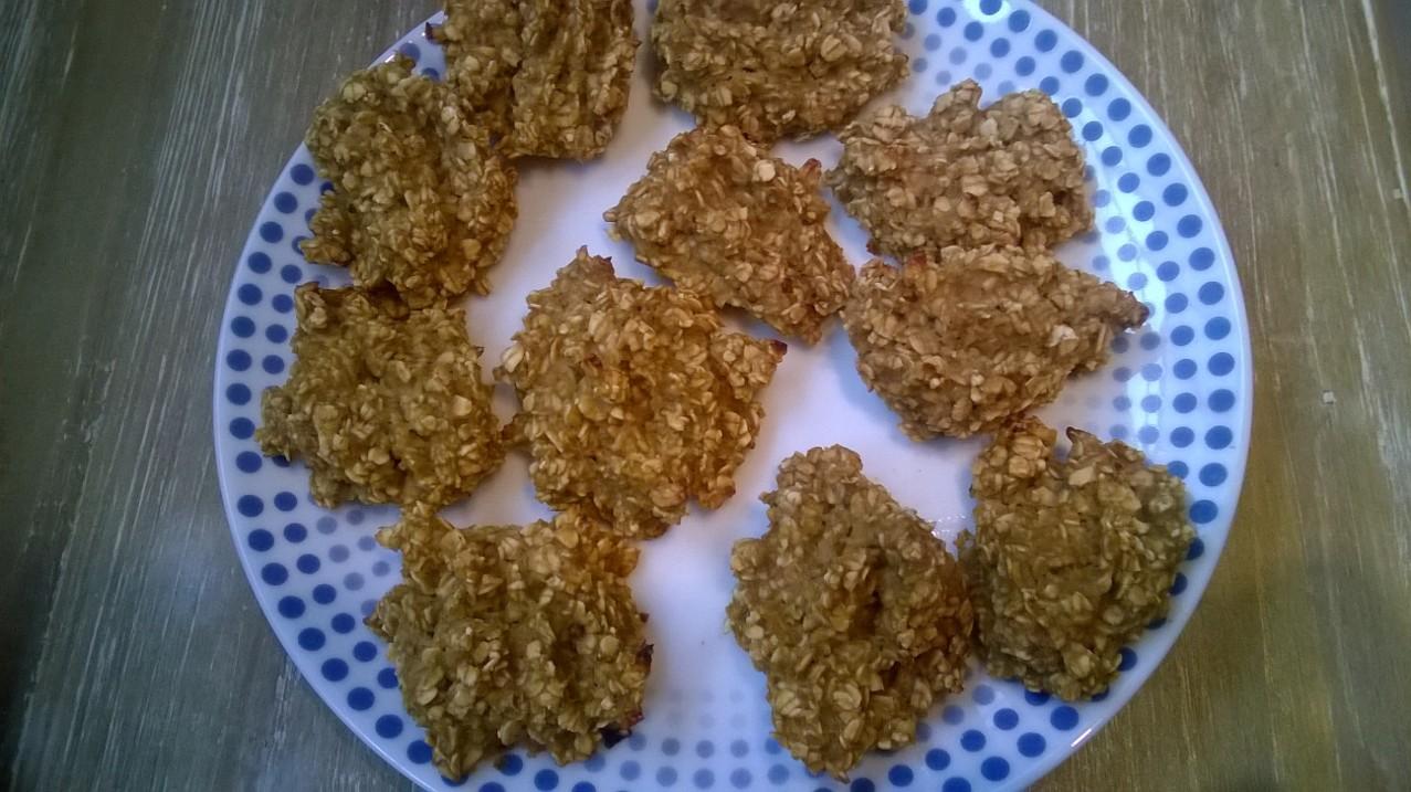 Easy-Peasy Kekse
