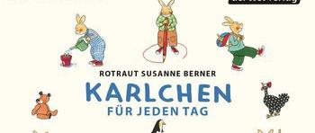 Karlchen Hörbuch