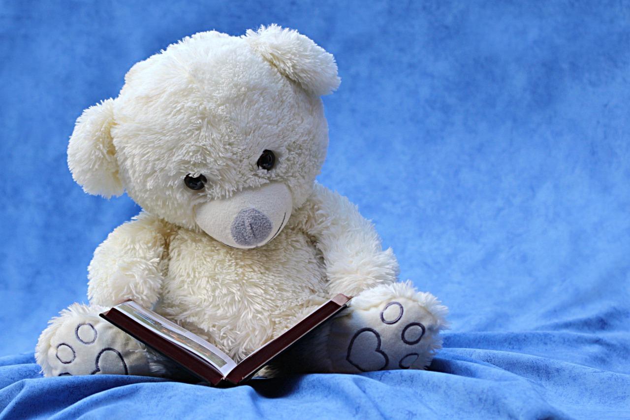 lesen Buch vorlesen reading