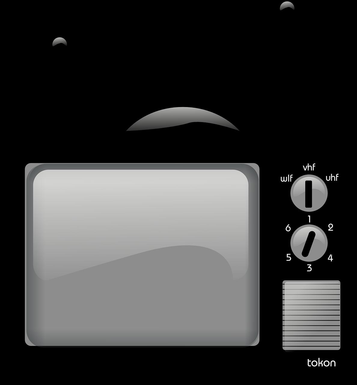Fernsehen TV YouTube
