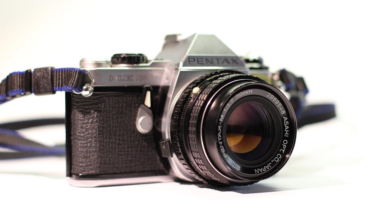Kamera Foto