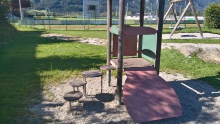 Spielplatz Irdning Dörfl