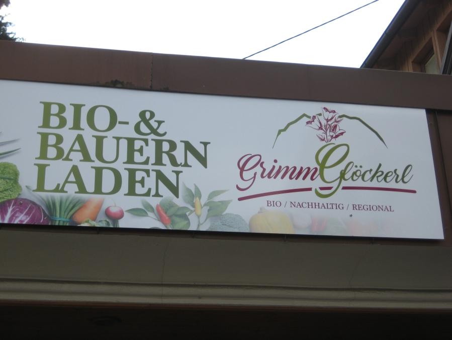 GrimmGlöckerl Bio Bauernladen