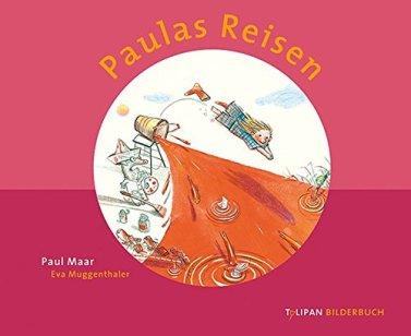 Tulipan Paulas Reisen