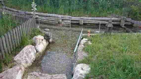 Barfußweg Bad Mitterndorf 3