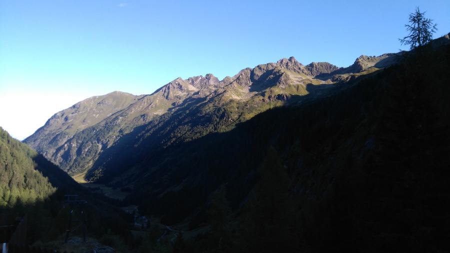 Preintalerhütte Rohrmoos Untertal
