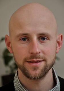 Christian Kolb Kinesiologe
